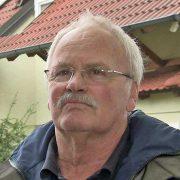 Herr Zednik, Au am Leithaberge